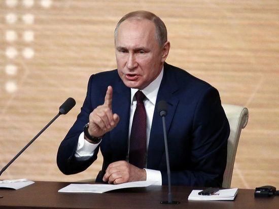 «Донбасс порожняк не гонит»: переводчики Путина рассказали о его неожиданных фразах
