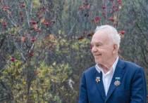 Создателю «Уральской рябинушки» исполнилось 95 лет