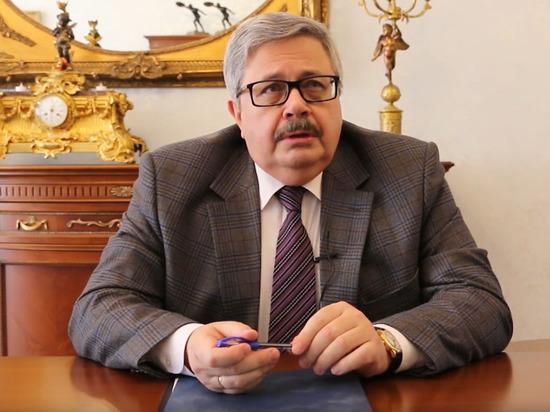 Посол России в Турции пожаловался на угрозы: обещали «небоскребы из черепов»
