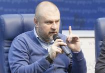 Председатель Национального антикоррупционного комитета Кирилл Кабанов прокомментировал слова Сергея Ситникова о коррупции