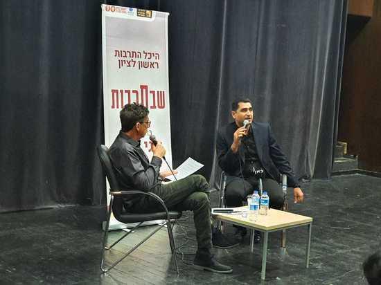 Марк Ифраимов, выступая в программе интервью