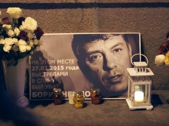В Праге активисты выступили против площади Бориса Немцова