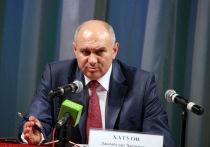 Федеральный чиновник приехал в Хакасию, чтобы обсудить овцеводство