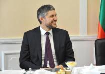 Осипов соберет предпенсионеров Забайкалья на встречу