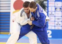 Дзюдоист из Железноводска добыл медаль Кубка Европы