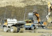 Золотодобыча на Колыме нарастила объёмы
