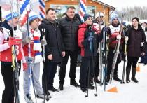 Под Рязанью впервые прошел «Национальный триатлон»