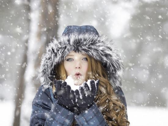 На неделе в Кирове потеплеет до +3
