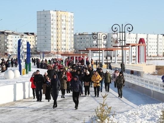 Муниципальная реформа может коснуться еще одного района Ямала