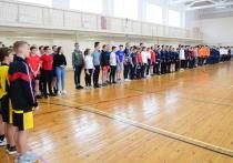 На базе  Росгвардии Костромской области прошла военно-спортивная эстафета