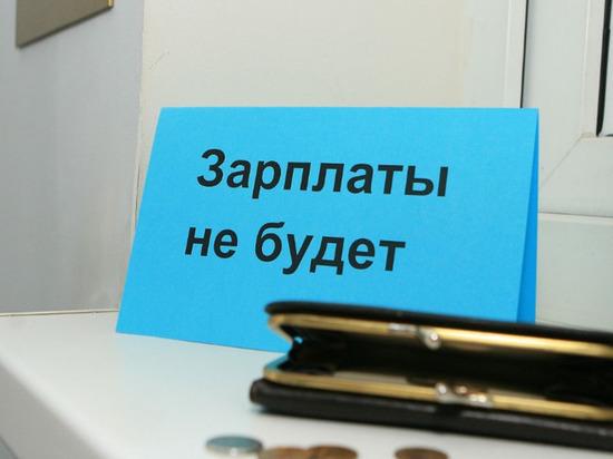 Работникам калмыцкого села выплатили долги по зарплате