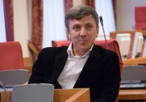 Сергей Балабаев покинул ярославский ПАРНАС