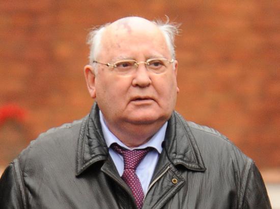 Горбачев рассказал, как ушедший на фронт отец оставил его «за старшего»