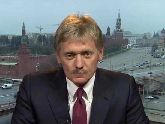 Песков прокомментировал Лукашенко о стоянии «на коленях» перед Россией