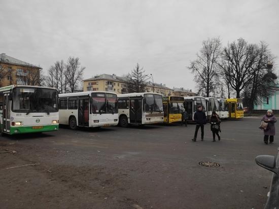 Более 1 млрд рублей на новые автобусы получит Псковская область