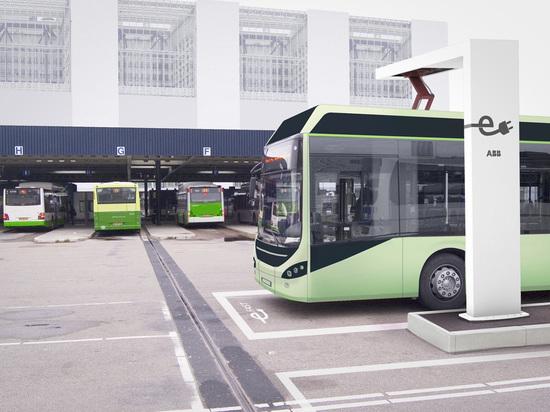 ОНФ предложил развивать «зеленый» транспорт для очищения воздуха Читы