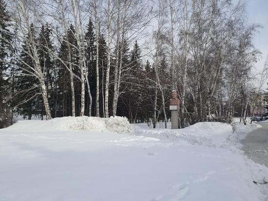 Массовый пикет против строительства корпуса АлтГУ на месте сквера пройдет в Барнауле