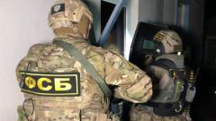 В Крыму задержали подозреваемого во вступлении в украинский нацбатальон