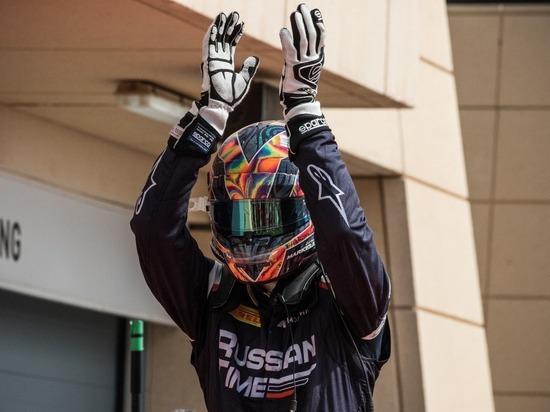 """Наше нашествие: в """"Формуле-2"""" выступят сразу трое россиян"""
