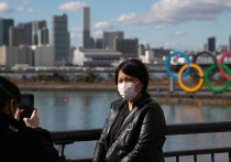 Организаторы прокомментировали вероятность переноса Олимпиады-2020 в Токио из-за коронавируса