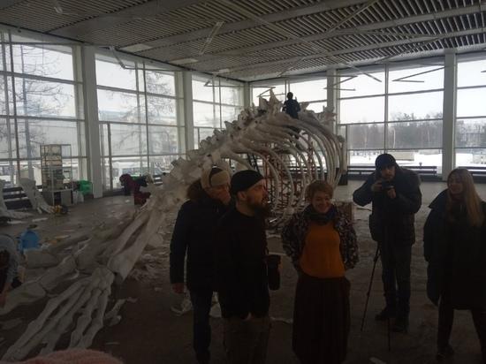 В здании МРВ покажут спектакль об архангельском маньяке Третьякове