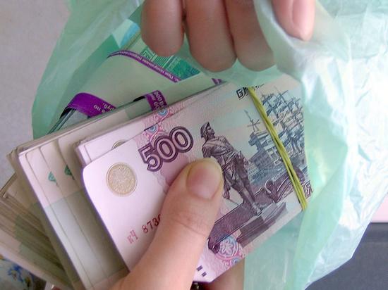 Россиянка нашла миллион втуалете наборту самолета
