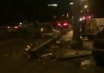 Водитель, убивший двух рабочих, объяснил трагедию: «Трос намотался на зеркало»