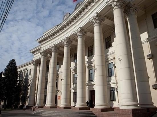 Временным руководителем облпромторга стала Наталья Стрельцова