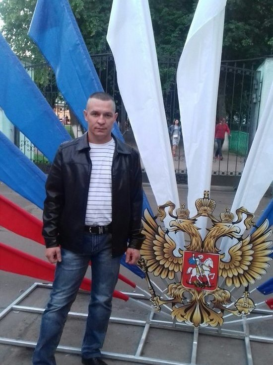 В Пскове разыскивают пропавшего Андрея Самсонова