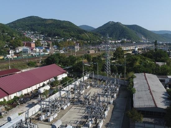 К курортному сезону в Сочи и Туапсе отремонтируют 400 километров линий электропередачи