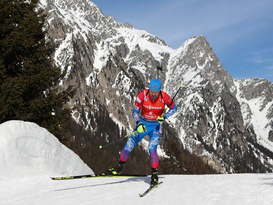 Медали российского биатлониста Логинов вновь оказались в центре скандала