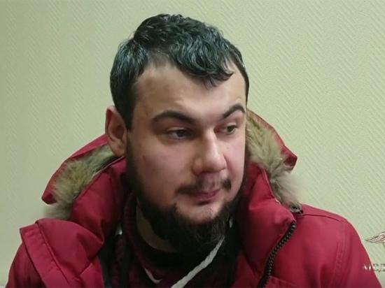 Напавший на московский храм объяснил свой поступок правозащитникам: «Психанул»