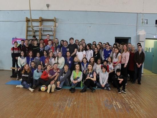 Эксперт регионального информагентства поделилась знаниями со школьниками Тверской области
