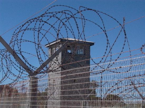 Оренбургский осужденный получил травму по неосторожности