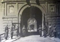 Селфи с мертвецами: найдены новые свидетельства фашистских зверств в Демблине