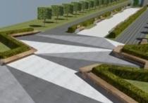 Проект аллеи памяти Ткаченко  в Ярославле отложили на 2021 год