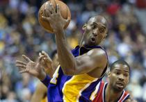 Приз имени легенды баскетбола Матча звезд НБА получил Кавай Леонард