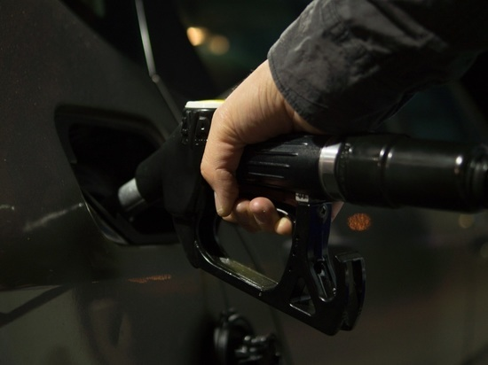 Житель Марий Эл подозревается в краже бензина на 75 тысяч рублей