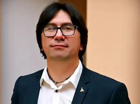 Ян Берёзкин рассказал о сборнике «Два поэта»