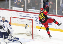 Регулярный чемпионат Континентальной хоккейной лиги (КХЛ) накатывает на финиш – скоро вопросов почти не останется