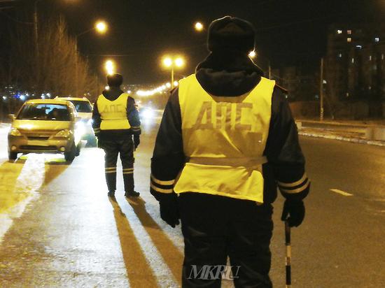 «Командир, добрось», или День влюбленных в алкоголь на дорогах Читы