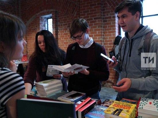 Татарстанцев приглашают участвовать в фестивале «Читающий Татарстан»