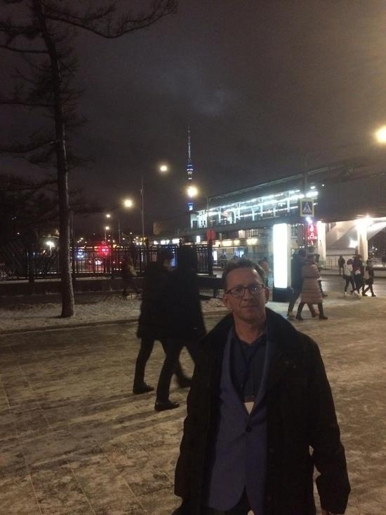 Журналист Сергей Харин рассказал о целях новой партии на Алтае
