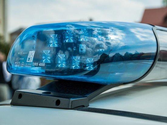 Под Казанью задержали подростка за рулем угнанного авто