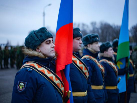 Российско-белорусские военные учения начинаются под Псковом