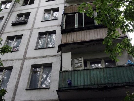 """Риелторы сообщили о """"высочайшем спросе"""" на аренду хрущевок в Москве"""
