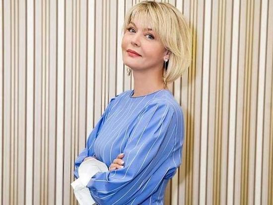 Юлия Меньшова раскрыла секрет стройной фигуры