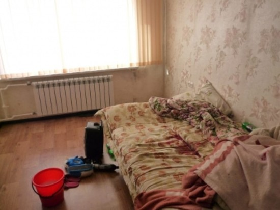 18-летняя россиянка родила дома и выбросила младенца в окно