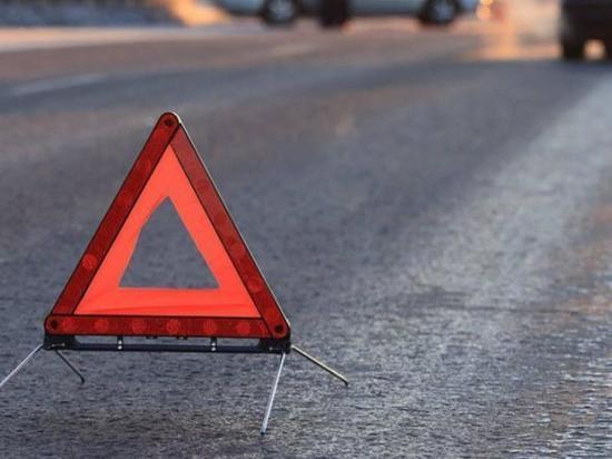 В Ивановской области водитель, сбивший 5-летнюю девочку, скрылся с места аварии