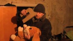 В Самарской области отец показал, как спьяну убил младенца утюгом